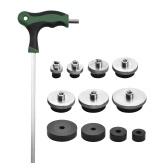 Набор инструментов для ремонта звуковых отверстий Muslady саксофон прочный инструмент для обслуживания инструментов