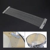 Steel Snare Wire 30 Strand Drum Spring for 14 Inch Snare Drum Cajon Box Drum