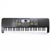 61 Keys Digital Music Electronic Keyboard Kids Multifunctional Electric Piano