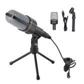 Micrófono de condensador cardioide SF-920 Micrófono de grabación profesional
