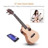Xiaomi Populele Q1 23 Inches Smart Concert Ukulele