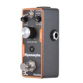 ENO TC-13 Distortion Gitarreneffektpedal True Bypass Myomorpha