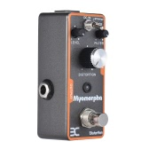 ENO TC-13 Distortion Guitar Effect Pedal True Bypass Myomorpha