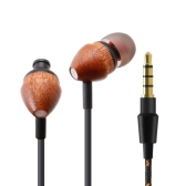 Auricolari in-ear premium Auricolari cablati Cuffie da 3,5 mm per iPhone iPad per telefoni Windows Windows MP3 MP4 Tablet