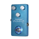Electric Guitar Analog Delay Effect Pedal True Bypass Full Metal Shell