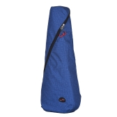 "26"" Tenor Ukelele Ukulele Uke Backpack Bag Case 10mm Sponge Padding with Double Adjustable Shoulder Straps"