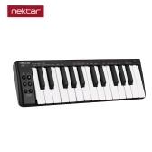 nektar SE25 Mini-USB-MIDI-Keyboard-Controller mit 25 Tasten