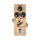 MOSKY Golden Horse Guitar Overdrive Effect Pedal