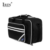 IRIN Double Bass Drum Pedale Tasche Tragekoffer Percussion Bag Drum Set Zubehör