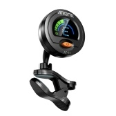 AROMA AT-11 Clip-on Tuner Color Screen