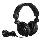 TRanshine HR-960B Wired Stereo Dynamic Monitor Headphone Headset for Guitar PC Computer CD Player Walkman MP3 MP4 Earphone