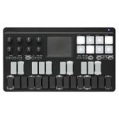KORG nanoKEY Studio Controller MIDI per tastiera portatile
