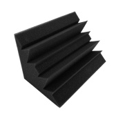 Recording Soundproof Foam Video Room Sound Noise Insulation Sponge Wall Deadening