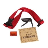 Ukelele Hawaiian Guitar Accessories Set