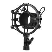 Metalowy mikrofon pojemnościowy Univerdal