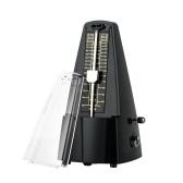 Klavier mechanisches Metronom antikes Metronom Pendel Mecanico Universal für Klavier Gitarre Violine Musical
