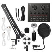 Multifunctional Suspension Microphone Kit