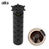 SOLO SG-07 Acoustic Guitar Humidifier Sound Hole Moisture Reservoir Guitar Humidity Sponge