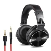 Professional Musical Instrument Monitor Headphones Wired Headset