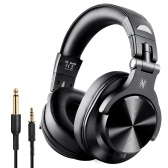 Wireless/ Wired Musical Instrument Monitor Headphones Wired Headset
