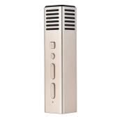 Canto professionale di registrazione dello studio di radiodiffusione di Micfor Smartphone del microfono del electret del condensatore