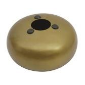 10-calowy stalowy bęben bębenkowy Instrument perkusyjny Ręcznie bęben bębenkowy z bębnami młotkowymi Torby przenośne Uwaga