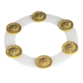 Percussion Drum Cymbal mit Ching Ring Cymbal Pack Musikinstrument Zubehör