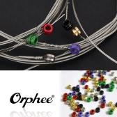 Orphee RX19 6pcs chitarra elettrica String Set (. 011-. 050) nichel lega media tensione