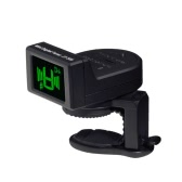 JOYO JT-306 Mini Digital LCD Clip-on Tuner for Acoustic Electric Guitar Bass Violin Ukulele Chromatic