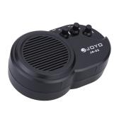 JOYO JA-02 3W Mini Electric Guitar Amp amplificateur haut-parleur avec réglage du Volume sonore distorsion