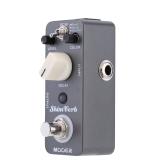 Mooer Shim Verb Micro Mini Digital Reverb Pedał efektów gitary elektrycznej True Bypass