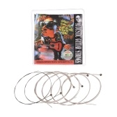 Alice A306 Series Acoustic Folk Guitar Strings Set Super Light(.011-.052)