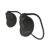 BEASUN GY1 Cuffie professionali wireless Cuffie stereo a conduzione ossea open-ear Cuffie auricolari a mani libere Sport esterno