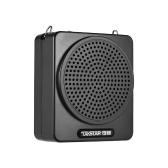 TAKSTAR E180M 12W Rechargeable Portable Multimedia Voice Amplifier Amp
