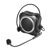 Przenośny multimedialny wzmacniacz głosu TAKSTAR E200 15W