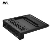 Mixer digital de 16 canais MASONONSIC M16.8