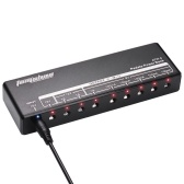Guitar Effect Power Supply 9 Isolated Output