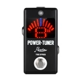 Rowin LT-920 Guitar Tuner + Effect Power Supply with Tuning Function 8 Isolated DC 9V Outputs True Bypass