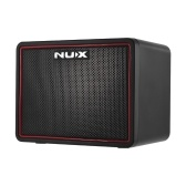 NUX Mighty Lite BT Mini Desktop Amplificador para guitarra eléctrica