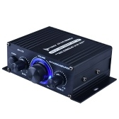 AK170 Mini Amplificador de potência de áudio Amplificador de som portátil Amp de alto-falante para carro e casa