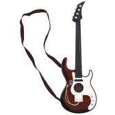 Guitare basse de simulation pour enfants Muslady