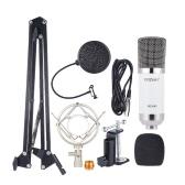 Профессиональный радиовещательный студийный микрофонный микрофон для микрофонного коннектора