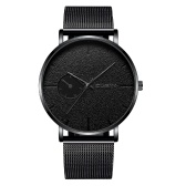Casais Casuais Business Quartz Watch