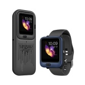 LEMFO LEM11 4G Smart Watch Phone RAM1G+ROM16G