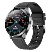 Смарт-часы SENBONO с сенсорным экраном 1,28 дюйма