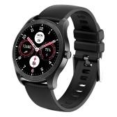 KINGWEAR 1.2 '' Hochauflösender Touchscreen Smart Watch Activity Tracker