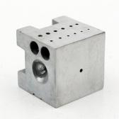 Metall Dapping Doming Block Uhr Juweliere Reparatur Halter Werkzeug