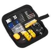147PCS Watch Repair Kit