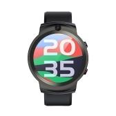 Reloj inteligente LEMFO LEM13 4G LTE con ranura para tarjeta Nano SIM