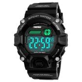 SKMEI Men Sport Digital Wristwatches